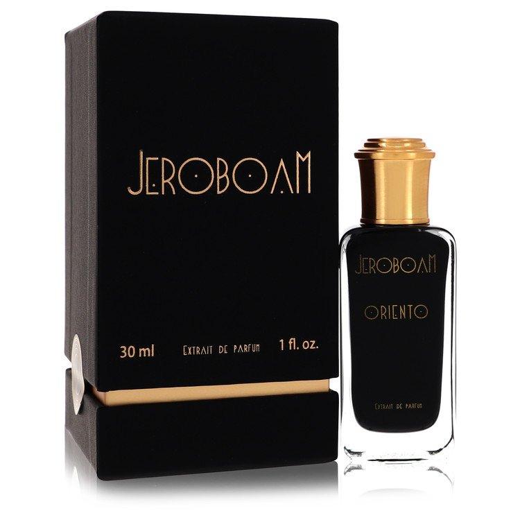 Jeroboam Oriento by Jeroboam for Women Extrait De Parfum Spray (Unisex) 1 oz
