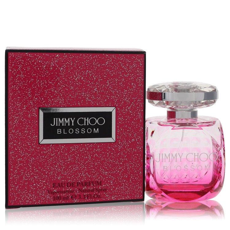 Jimmy Choo Blossom Perfume by Jimmy Choo 3.3 oz EDP Spay for Women