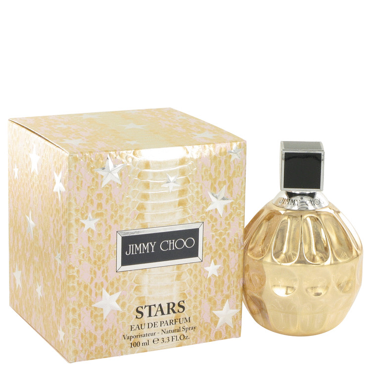 Jimmy Choo Stars Perfume 3.3 oz EDP Spray (Limited Edition) for Women