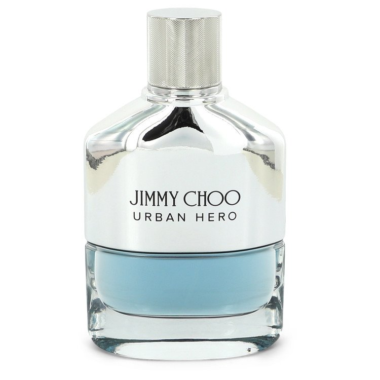 Jimmy Choo Urban Hero by Jimmy Choo Men's Eau De Parfum Spray (Tester) 3.3 oz