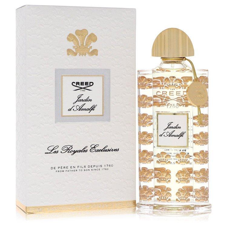 Jardin D'amalfi by Creed Women's Eau De Parfum Spray (Unisex) 2.5 oz