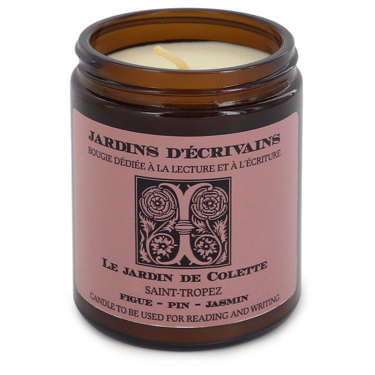 Jardins D'ecrivains Colette by Jardins D'ecrivains for Women Candle 6 oz