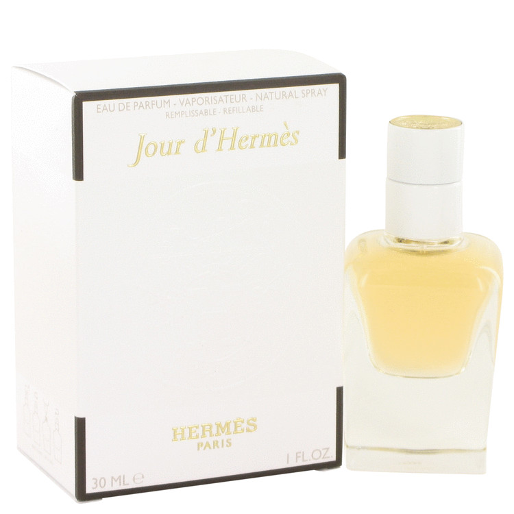 Jour D'hermes by Hermes Women's Eau De Parfum Spray Refillable 1 oz