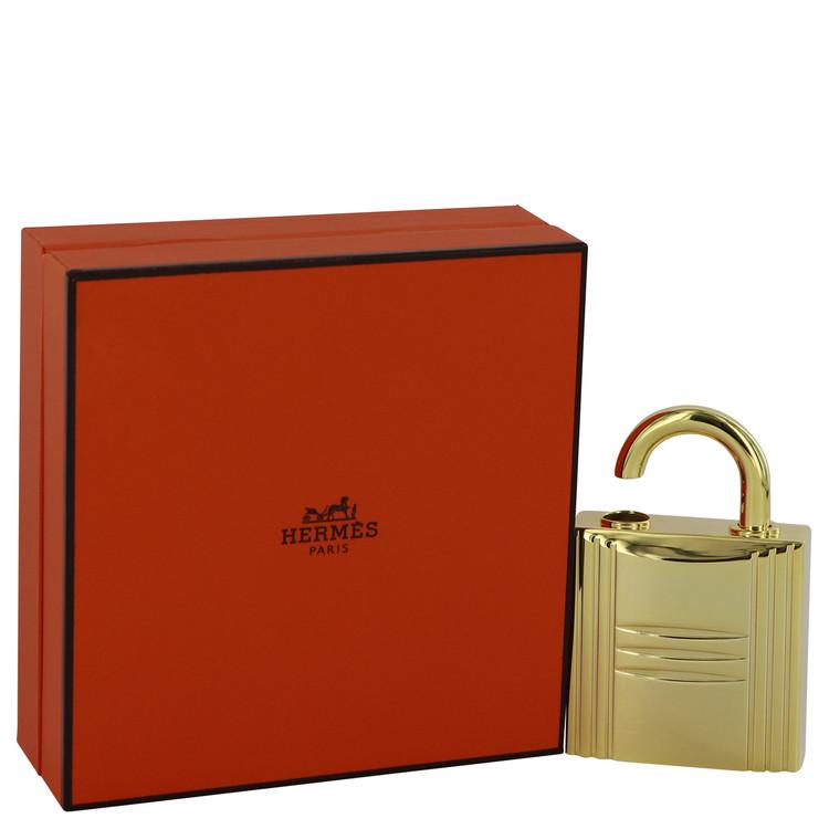 Jour D'hermes Perfume .25 oz Extrait De Parfum Gold Padlock (Padlock only without perfume) for Women