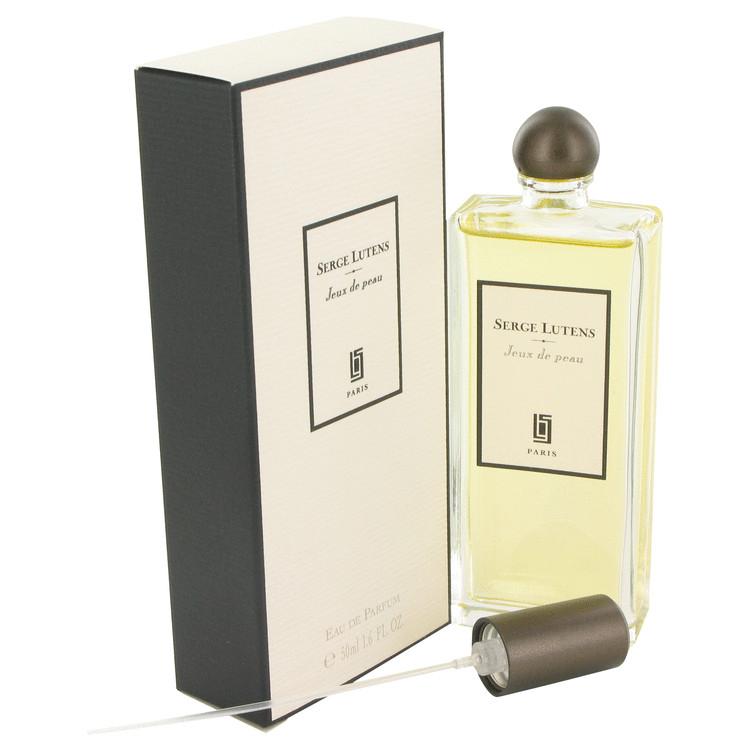 Jeux De Peau by Serge Lutens for Men Eau De Parfum Spray (unisex) 1.69 oz