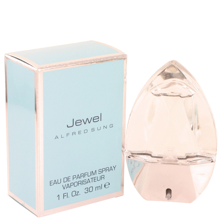 Jewel Perfume by Alfred Sung 1 oz EDP Spray for Women