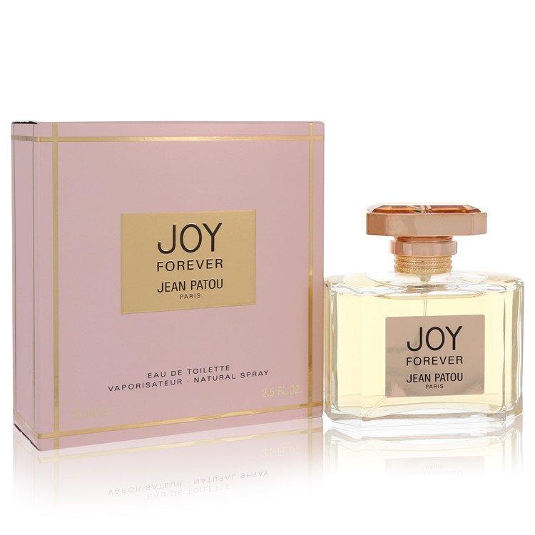 Joy Forever by Jean Patou for Women Eau De Toilette Spray 2.5 oz