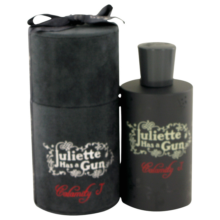 Calamity J by Juliette Has a Gun for Women Eau De Parfum Spray 3.4 oz