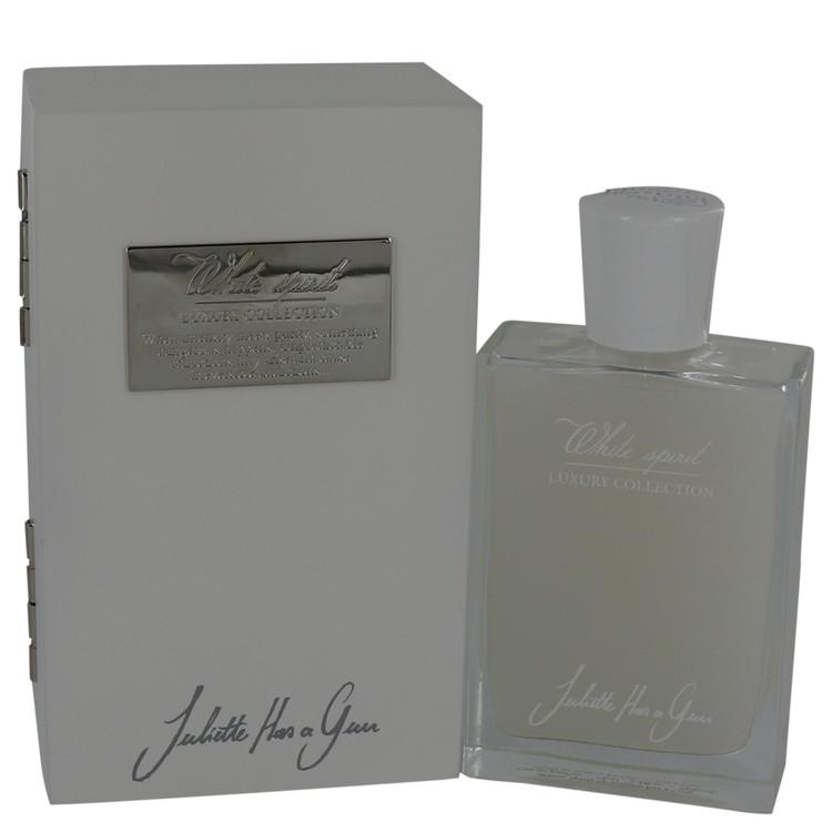 White Spirit Perfume by Juliette Has A Gun 2.5 oz EDP Spay for Women