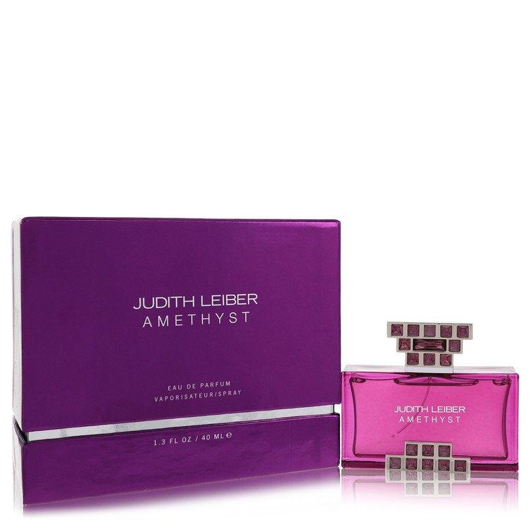 Judith Leiber Amethyst by Judith Leiber for Women Eau De Parfum Spray 1.3 oz