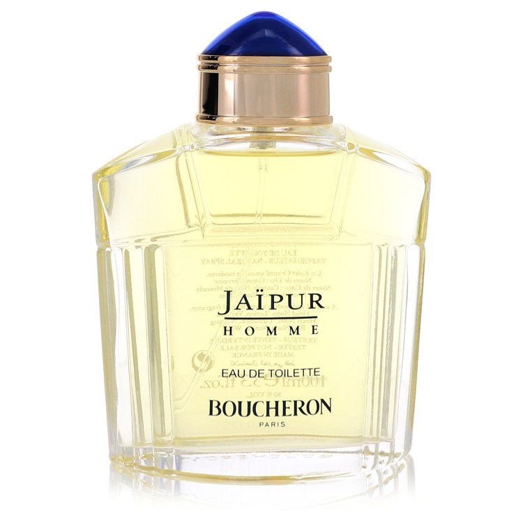 Jaipur Cologne by Boucheron 3.4 oz EDT Spray(Tester) for Men