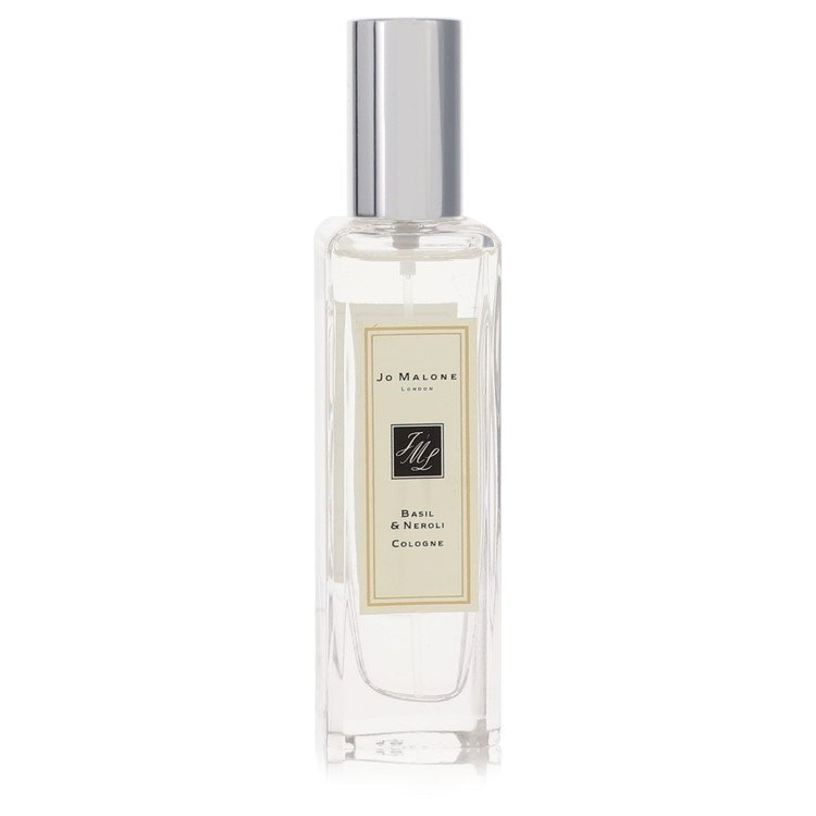 Jo Malone Basil & Neroli by Jo Malone for Women Cologne Spray (Unisex- unboxed) 1 oz