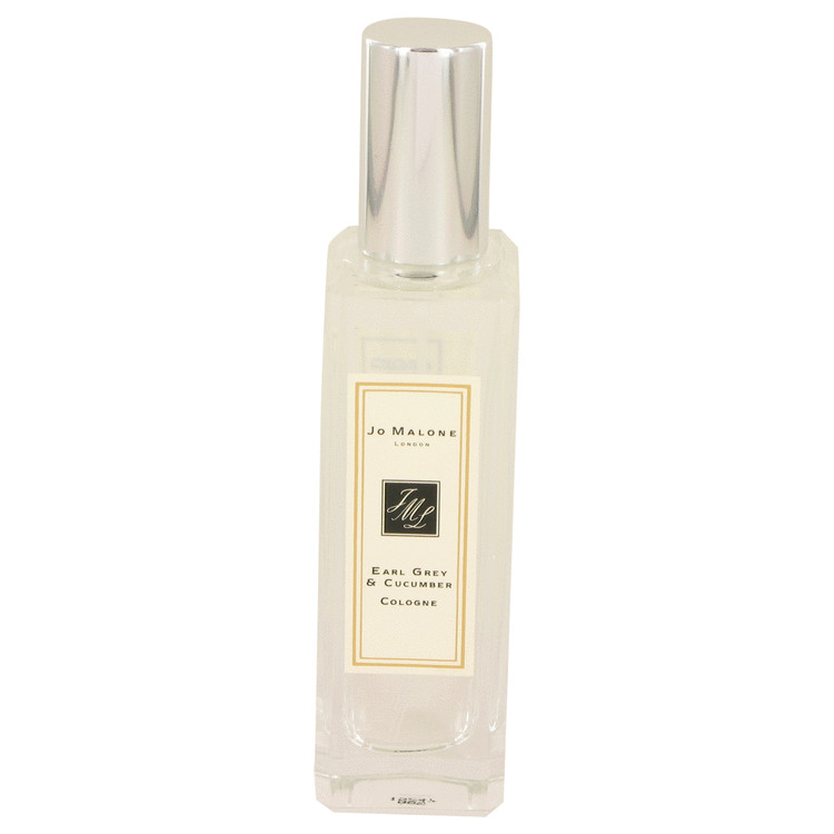 Jo Malone Earl Grey & Cucumber Perfume 1 oz Cologne Spray (Unisex Unboxed) for Women