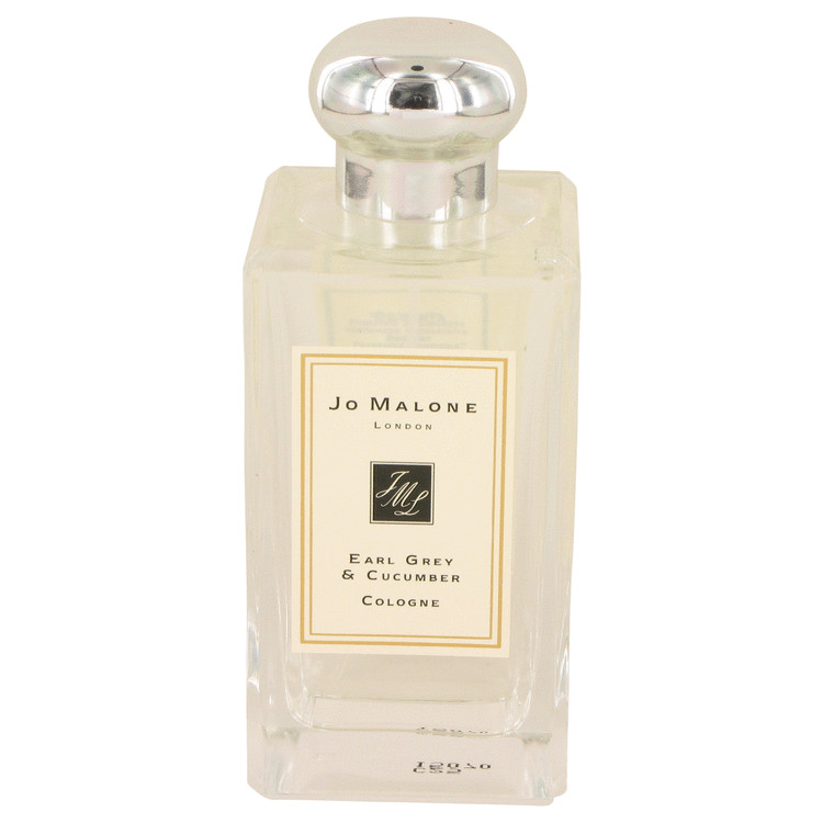 Jo Malone Earl Grey & Cucumber Perfume 3.4 oz Cologne Spray (Unisex Unboxed) for Women