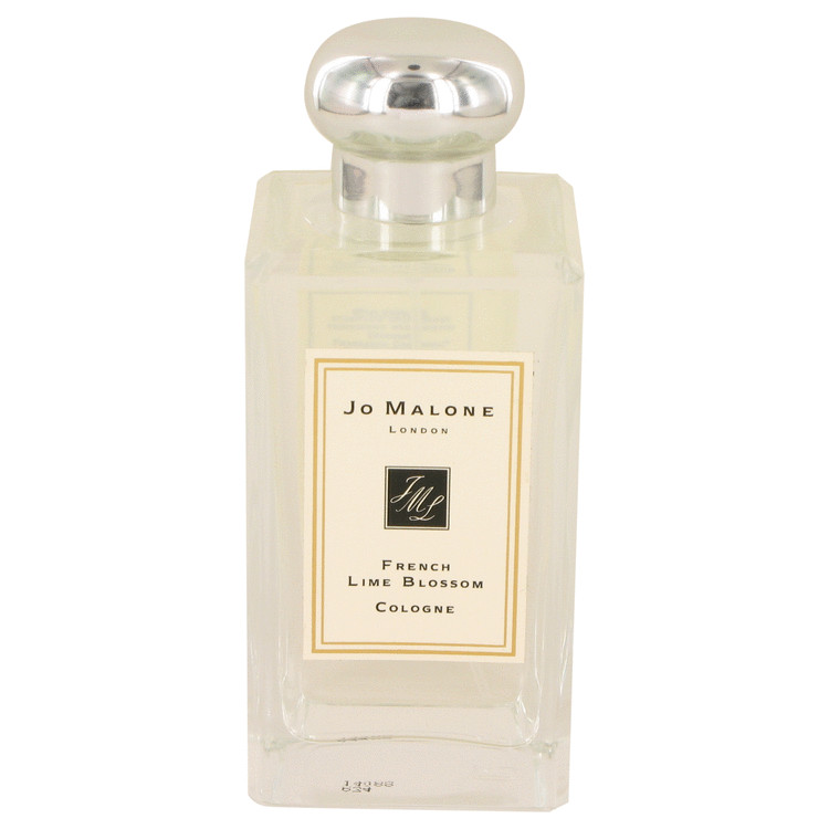 Jo Malone French Lime Blossom by Jo Malone Women's Cologne Spray (Unisex Unboxed) 3.4 oz