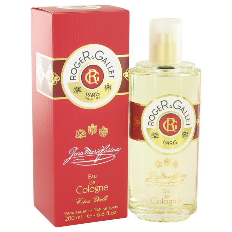 Jean Marie Farina Extra Vielle Perfume 6.6 oz EDC Spray (Unisex) for Women