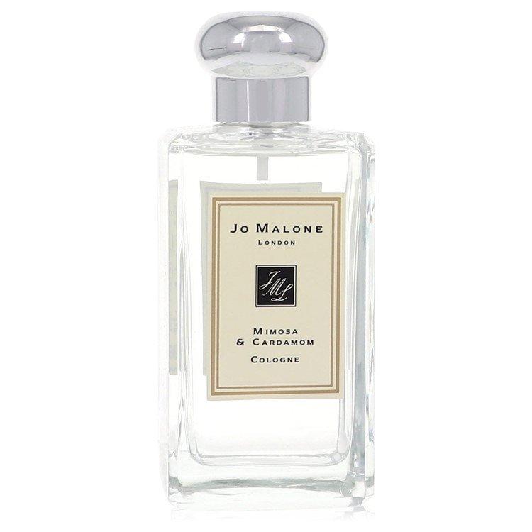 Jo Malone Mimosa & Cardamom by Jo Malone –  Cologne Spray (Unisex Unboxed) 3.4 oz 100 ml