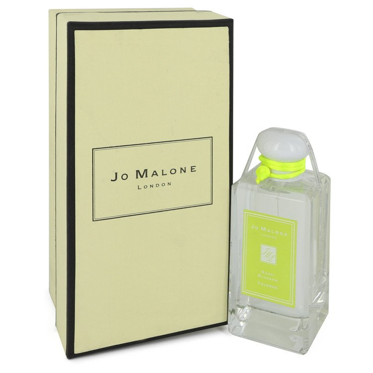 Jo Malone Nashi Blossom Perfume 3.4 oz Cologne Spray (Unisex) for Women