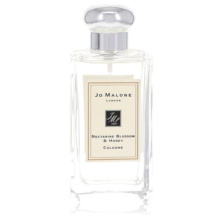 Jo Malone Nectarine Blossom & Honey Cologne 3.4 oz Cologne Spray (Unisex Unboxed) for Men