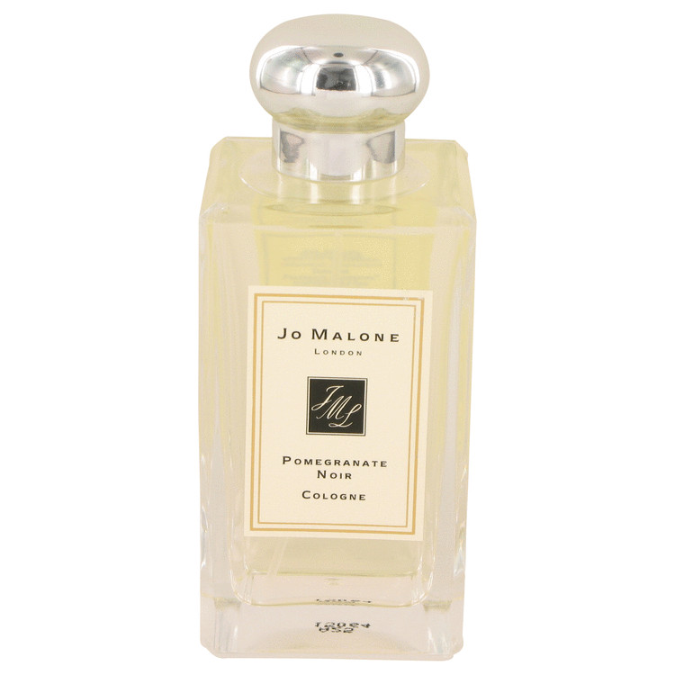 Jo Malone Pomegranate Noir by Jo Malone for Men Cologne Spray (Unisex Unboxed) 3.4 oz