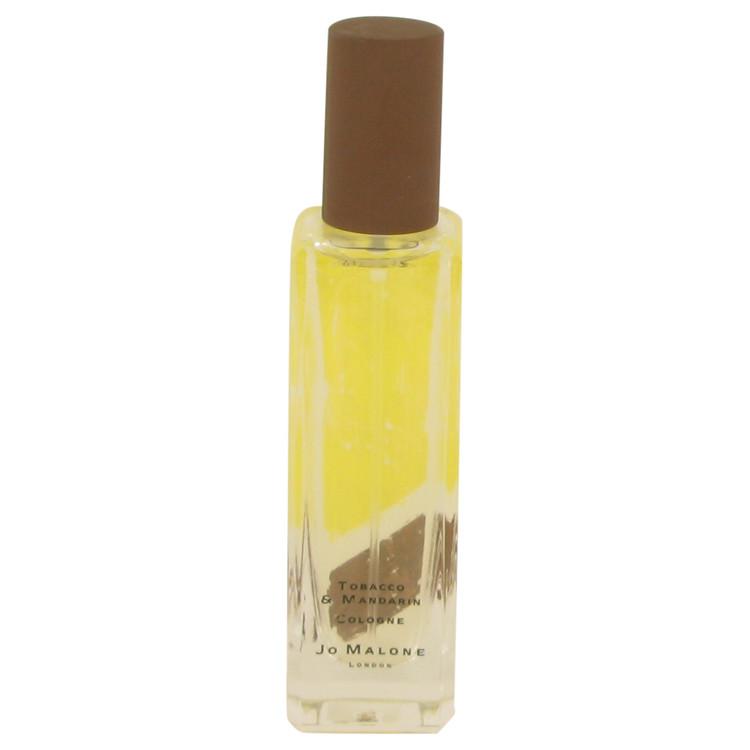 Jo Malone Tobacco & Mandarin by Jo Malone –  Cologne Spray (Unisex Unboxed) 1 oz 30 ml