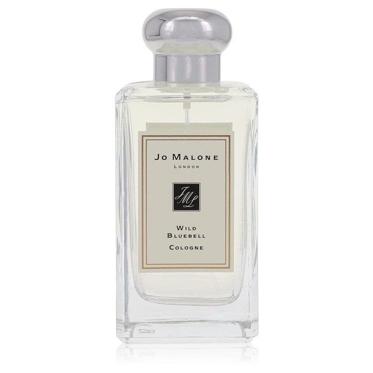 Jo Malone Wild Bluebell by Jo Malone –  Cologne Spray (Unisex unboxed) 3.4 oz 100 ml