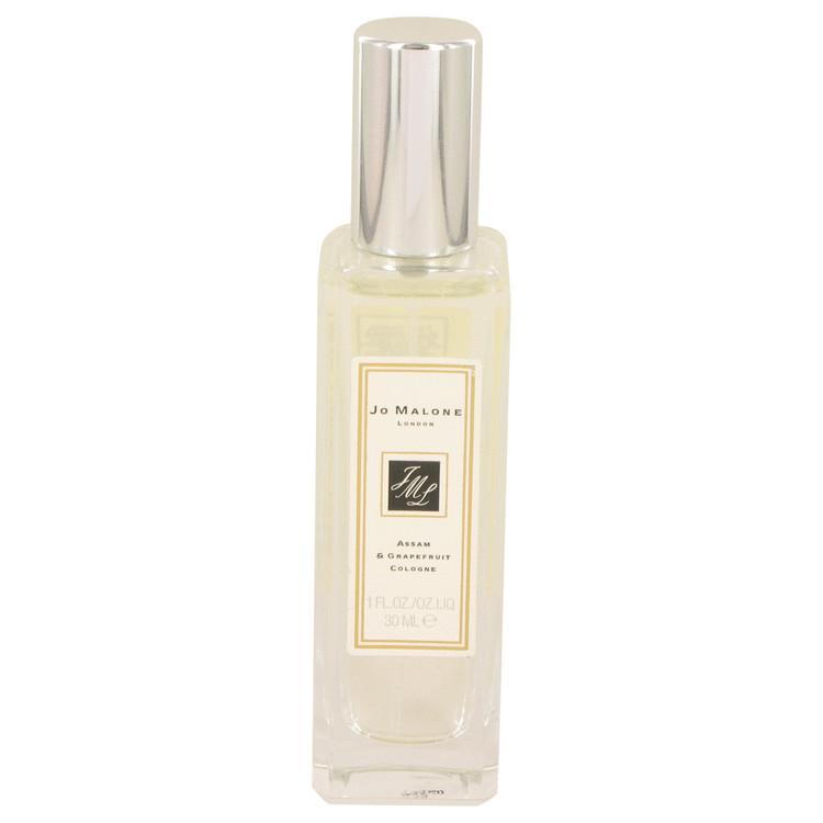 Jo Malone Assam & Grapefruit Perfume 1 oz Cologne Spray (Unisex Unboxed) for Women