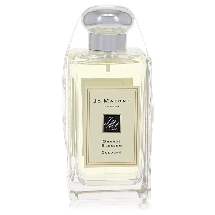Jo Malone Orange Blossom by Jo Malone for Women Cologne Spray (Unisex Unboxed) 3.4 oz