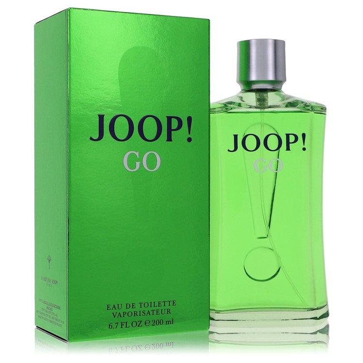 Joop Go by Joop! for Men Eau De Toilette Spray 6.7 oz