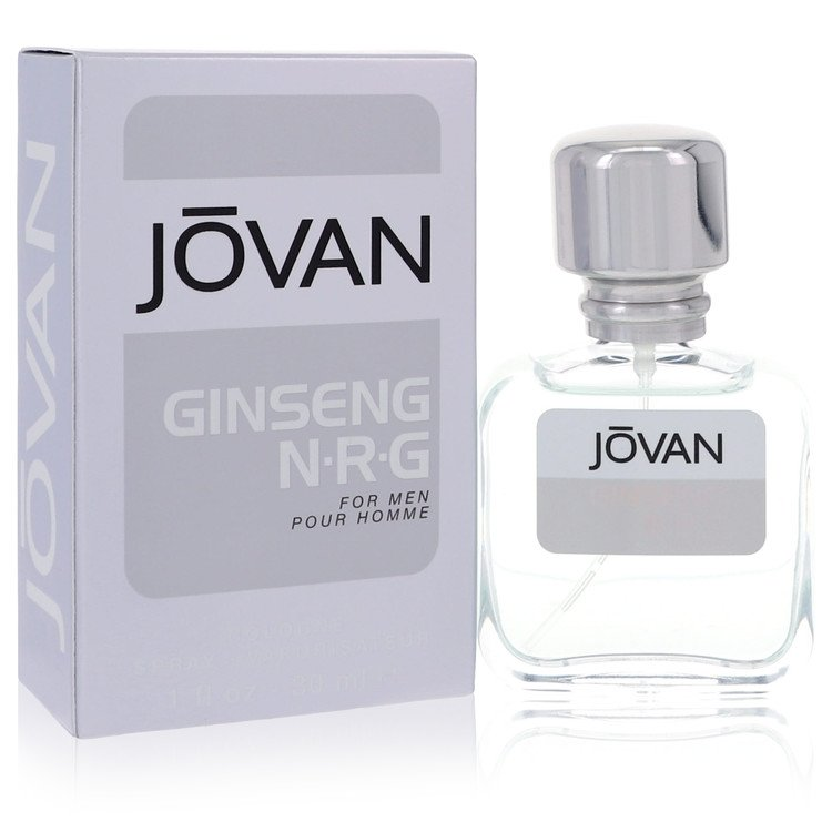 Jovan Ginseng NRG by Jovan for Men Cologne Spray 1 oz