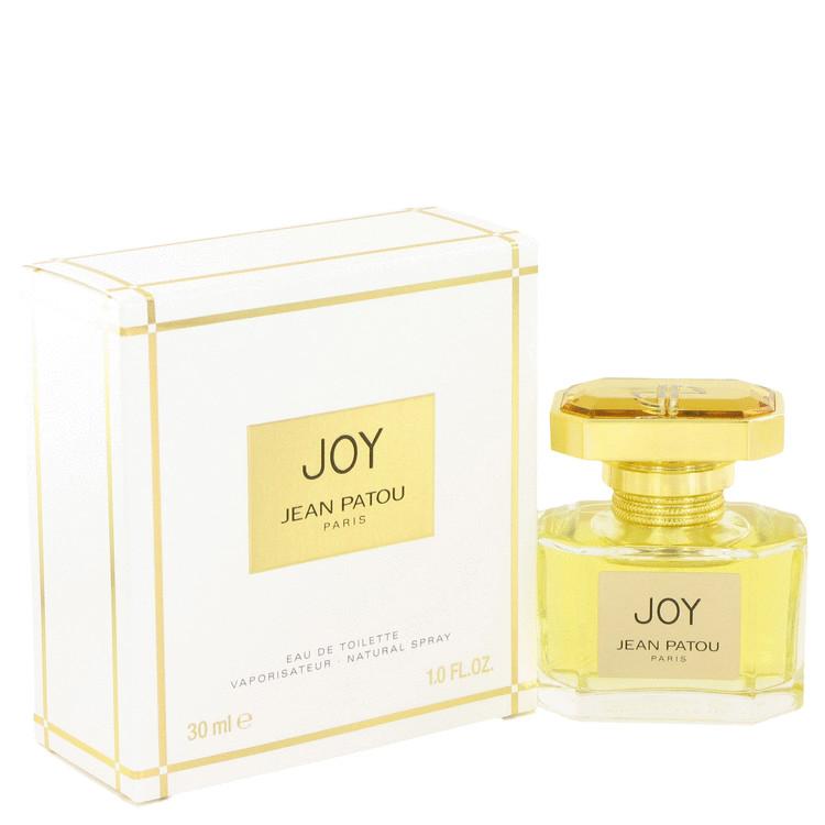 Joy Perfume by Jean Patou 1 oz EDT Spray for Women
