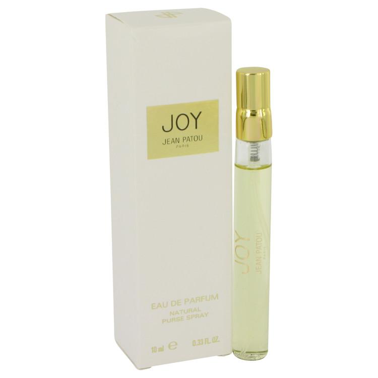 Joy Perfume by Jean Patou .33 oz EDP Purse Spray for Women
