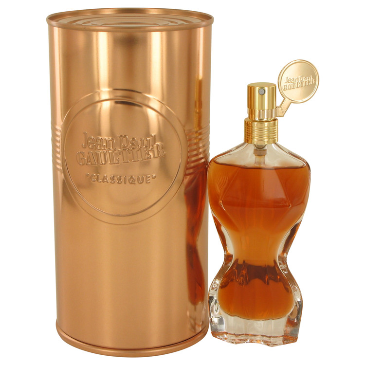 About Intense By Paul Spray Jean Classique 1 Parfum Details Eau Gaultier De Lj5A43R