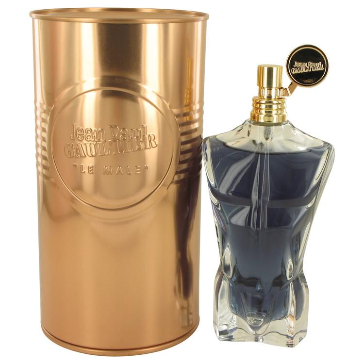 Jean Paul Gaultier Essence De Parfum by Jean Paul Gaultier Men's Eau De Parfum Intense Spray 4.2 oz