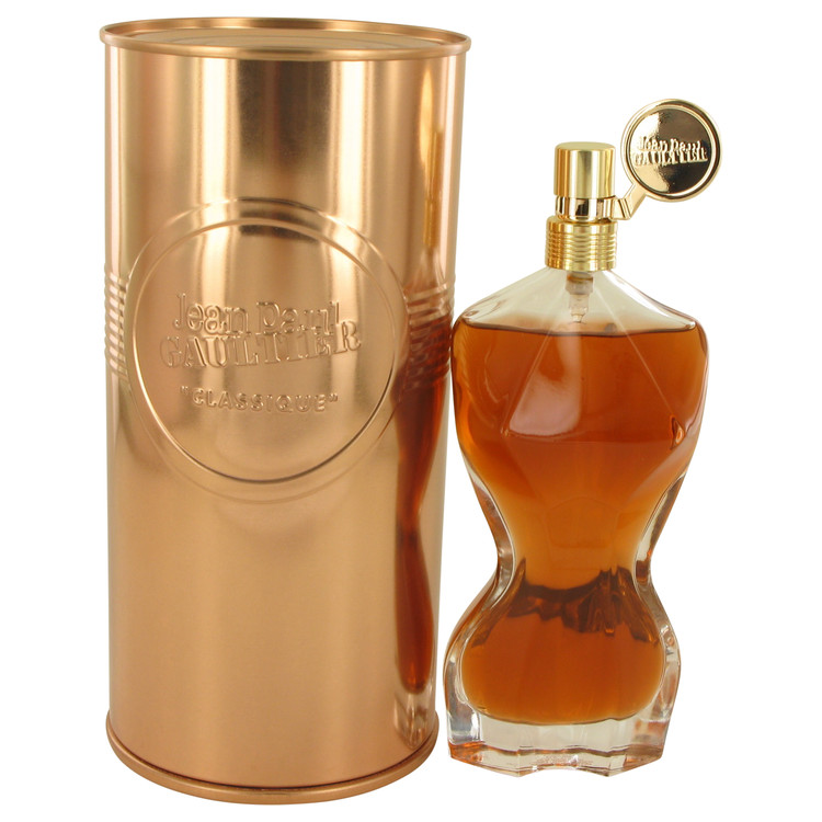Jean Paul Gaultier Essence De Parfum by Jean Paul Gaultier