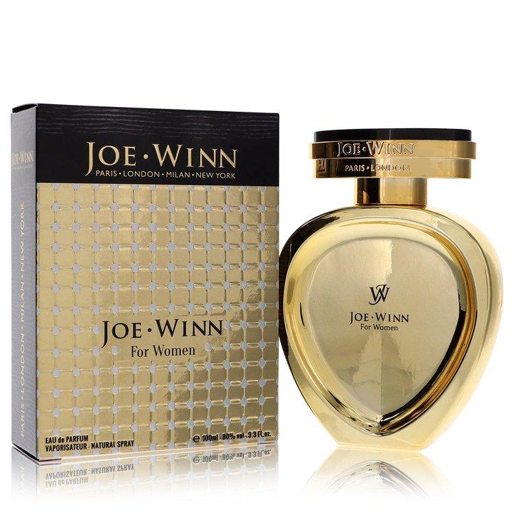 Joe Winn by Joe Winn for Women Eau De Parfum Spray 3.3 oz