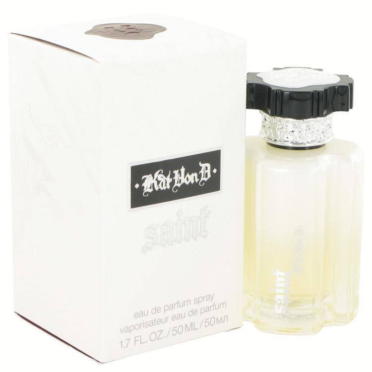 Kat Von D Saint Perfume by Kat Von D 1.7 oz EDP Spay for Women