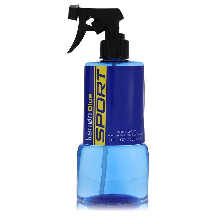 Kanon Blue Sport by Kanon for Men Body Spray 10 oz