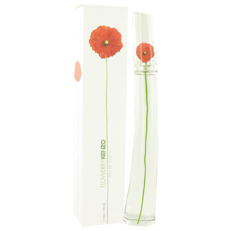 Kenzo Flower Perfume by Kenzo 3.4 oz EDT Spray for Women