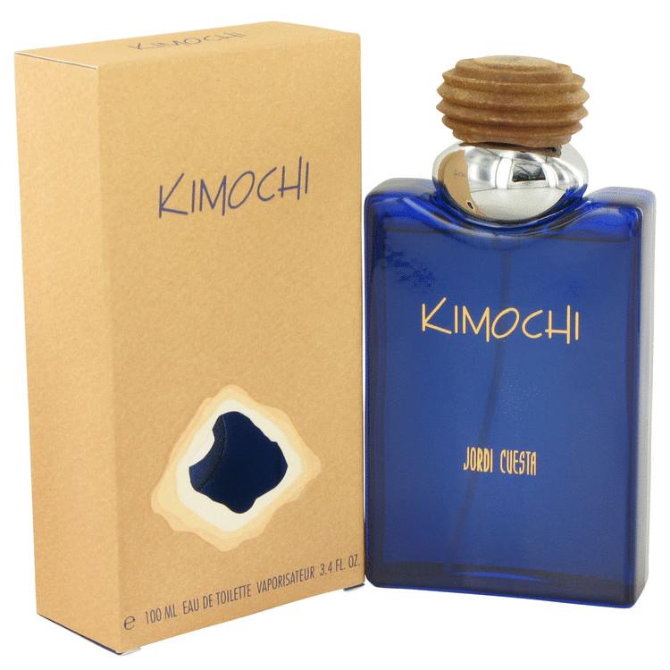 Kimochi Perfume by Myrurgia 3.4 oz EDT Spray for Women