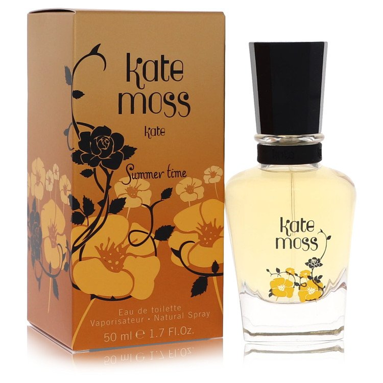 Kate Moss Summer Time Perfume by Kate Moss 1.7 oz EDT Spay for Women