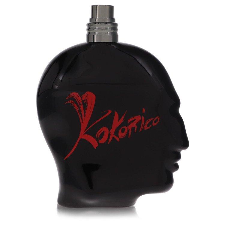 Kokorico by Jean Paul Gaultier for Men Eau De Toilette Spray (Tester) 3.3 oz