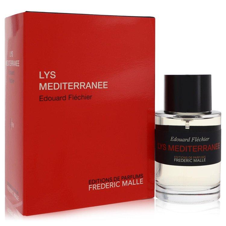 Lys Mediterranee by Frederic Malle Women's Eau De Parfum Spray (Unisex) 3.4 oz