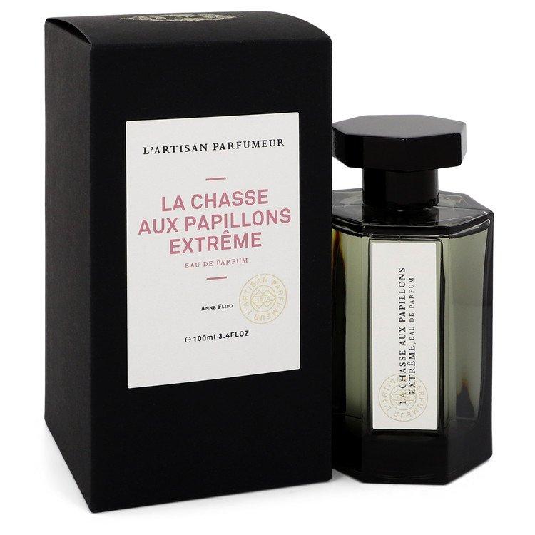 La Chasse Aux Papillons Extreme by L'artisan Parfumeur for Women Eau De Parfum Spray 3.4 oz