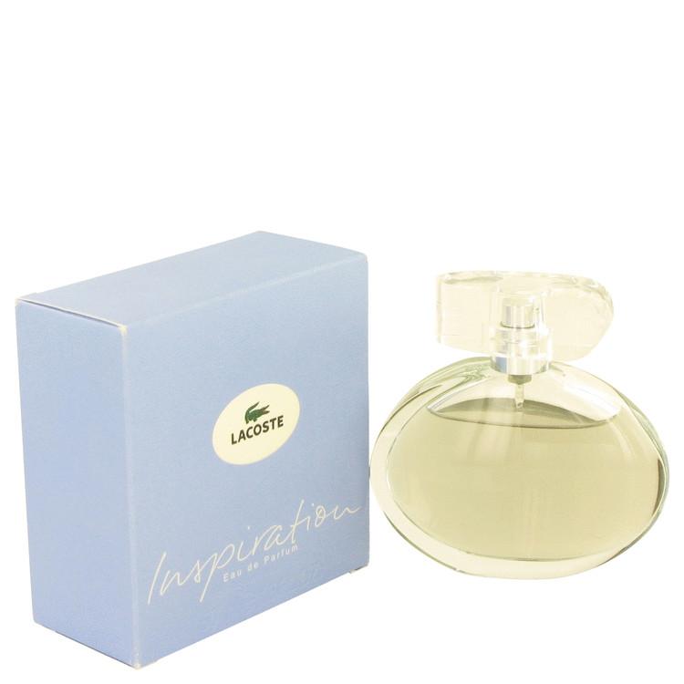 Lacoste Inspiration by Lacoste for Women Eau De Parfum Spray 1.7 oz