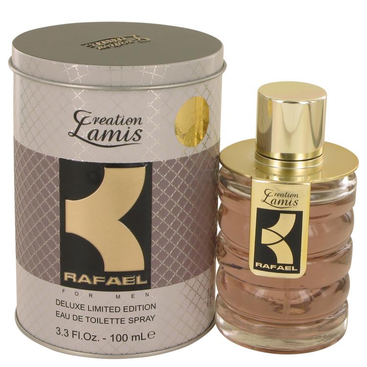 Lamis Rafael by Lamis for Men Eau De Toilette Spray Deluxe Limited Edition 3.3 oz