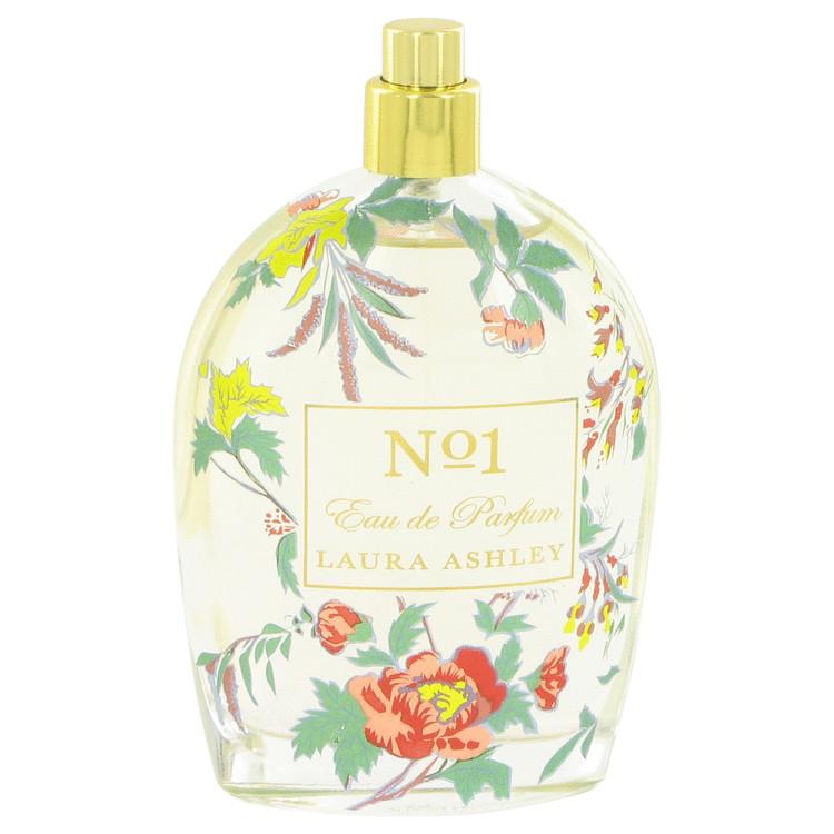 Laura Ashley No. 1 by Laura Ashley for Women Eau De Parfum Spray (Tester) 3.4 oz