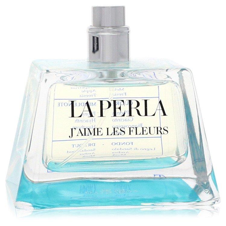 La Perla J'aime Les Fleurs Perfume 3.3 oz EDT Spray(Tester) for Women
