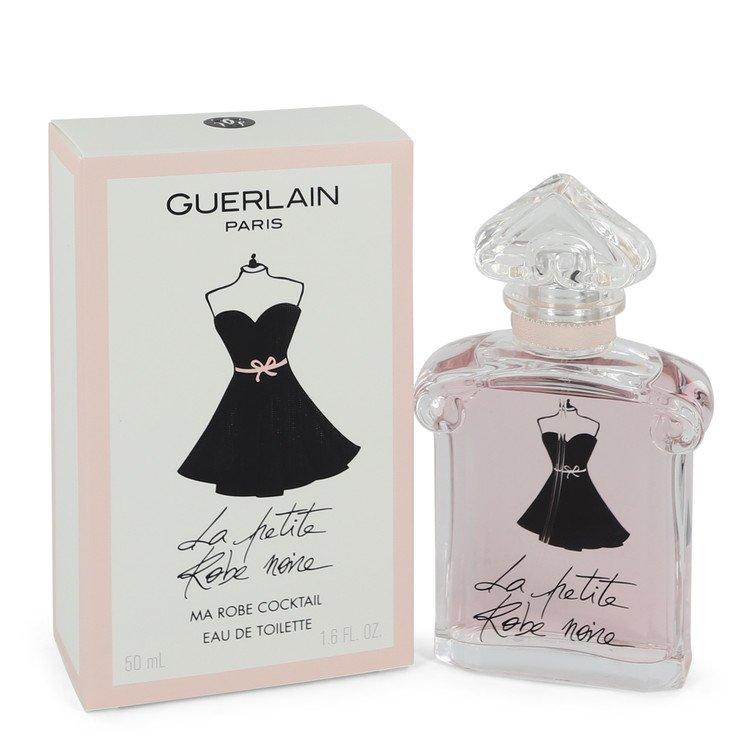 La Petite Robe Noire Perfume by Guerlain 1.6 oz EDT Spay for Women Spray