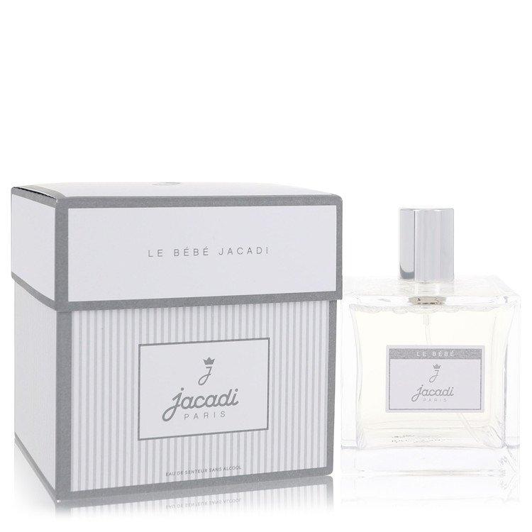 Le Bebe Jacadi by Jacadi for Women Eau De Toilette Spray (Alcohol Free) 3.4 oz
